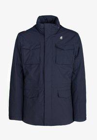 K-Way - MARMOTTA - Winter jacket - blue maritime-blue depht - 0