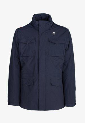 MARMOTTA - Winter jacket - blue maritime-blue depht