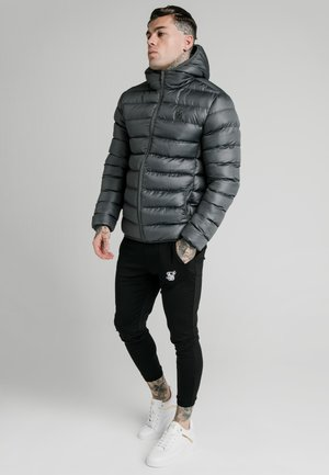 ATMOSPHERE JACKET - Winterjacke - charcoal