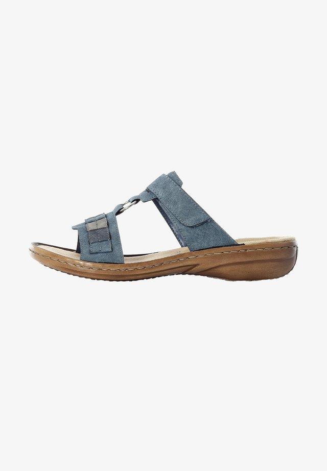 Muiltjes - jeans