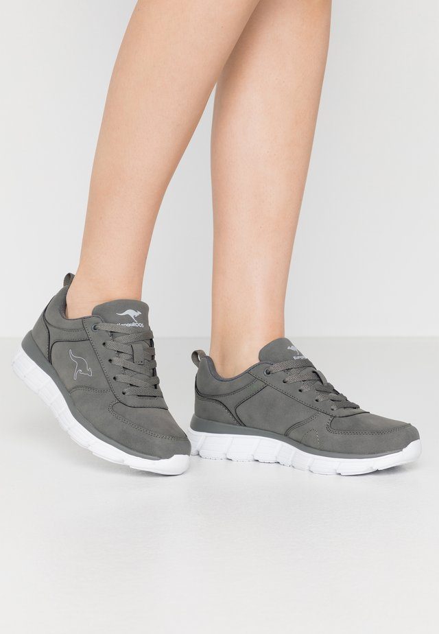KR-ARLA - Sneakers - steel grey
