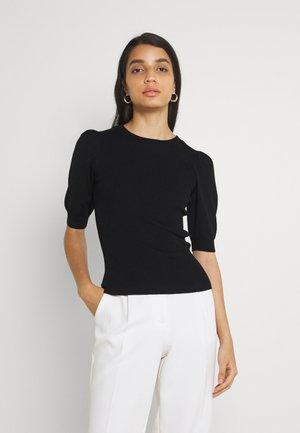 JDYKADY - T-shirt basic - black