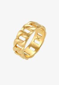 KUZZOI - COOL TREND  - Ring - gold - 2