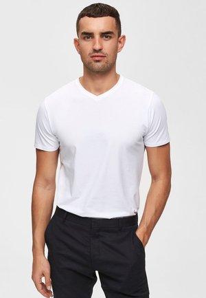 T-paita - bright white