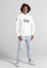 Liger - LIMITED TO 360 PIECES - Hoodie - white - 1