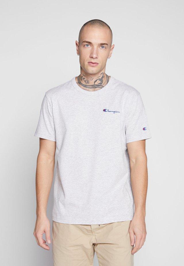 CREWNECK  - T-shirt print - light grey
