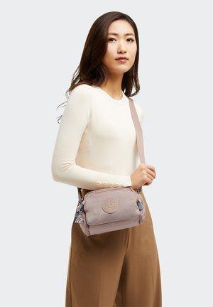JENERA MINI - Across body bag - mild rose
