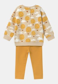 Lindex - BALLOON SET UNISEX - Sweatshirt - light beige - 1