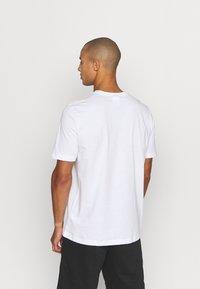 Kappa - JORN - T-Shirt print - bright white - 2