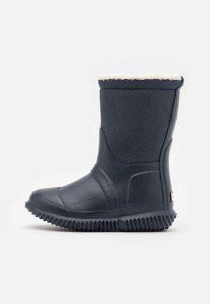 ORIGINAL KIDS BOOTS UNISEX - Stivali di gomma - navy