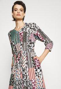 Diane von Furstenberg - DRESS - Maxi dress - natural - 4