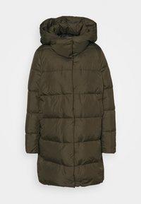 FUCHS SCHMITT - Down coat - khaki - 4