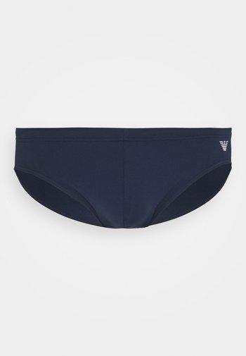 BRIEF - Swimming briefs - navy blue