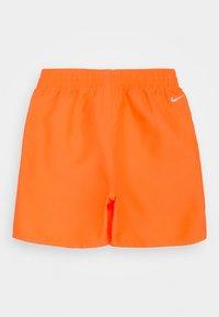 Nike Performance - VOLLEY - Swimming shorts - orange - 1