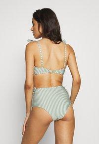 Underprotection - MANON HIPSTERS - Bikini bottoms - mint - 2