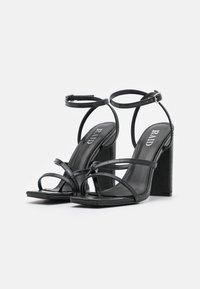 RAID - CAIRO - Flip Flops - black - 2