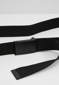 Urban Classics - LONG BELT - Belt - black - 4