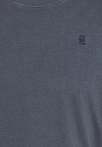G-Star - LASH - Basic T-shirt - luna blue - 2