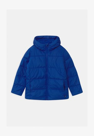 BOY  - Winter jacket - active blue