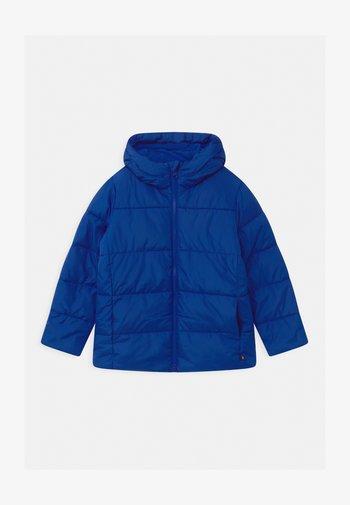 BOY  - Winterjas - active blue