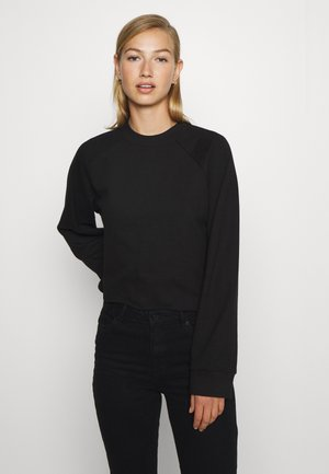 ESTRID - Sweatshirt - black