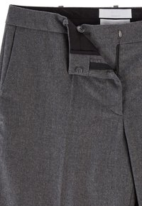 BOSS - TILUNI - Trousers - grey - 5