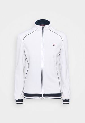 JACKET SOPHIA - Training jacket - white