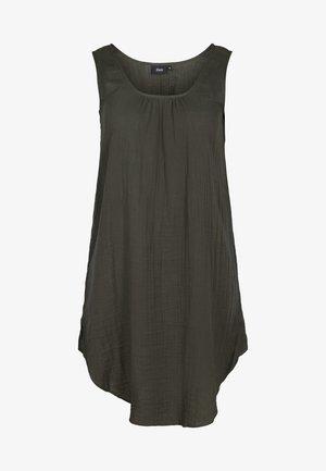 Day dress - khaki as sample