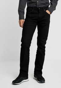 Levi's® - 527™ SLIM BOOT CUT - Jeansy Bootcut - nightshine - 0