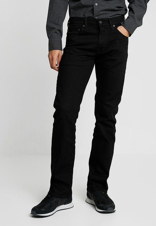 527™ SLIM BOOT CUT - Vaqueros bootcut - nightshine