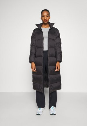 EDLA - Down coat - black
