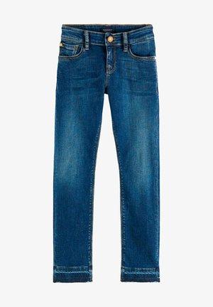 Straight leg jeans - labyrinth