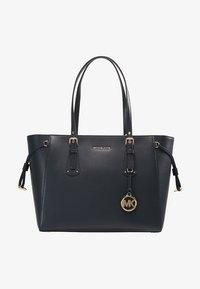MICHAEL Michael Kors - VOYAGER TOTE - Handbag - admiral - 5