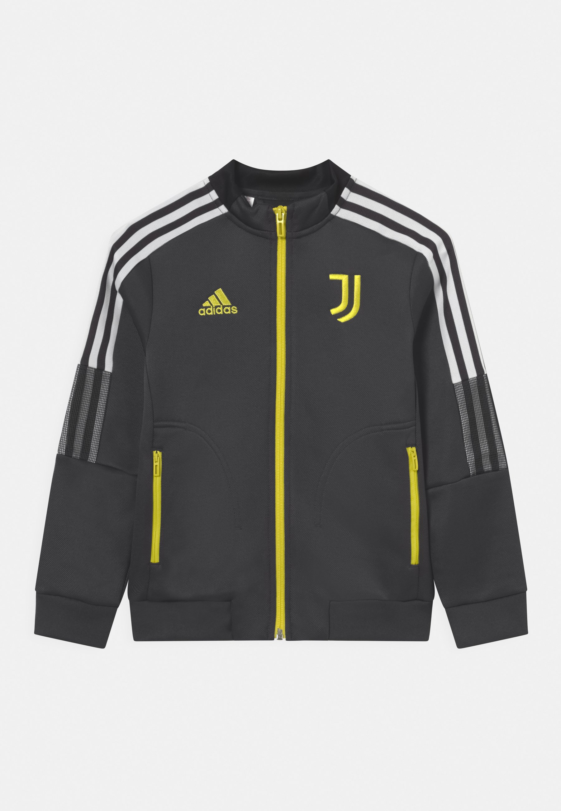 Kids JUVENTUS TURIN ANTHEM UNISEX - Training jacket
