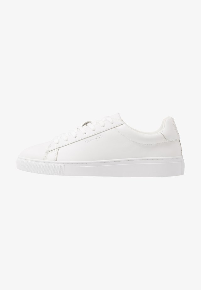 MC JULIEN - Sneakers basse - full white