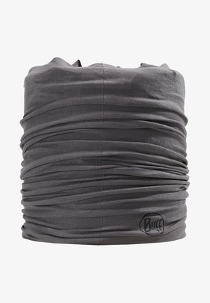 ORIGINAL BUFF - Snood - solid castlerock grey