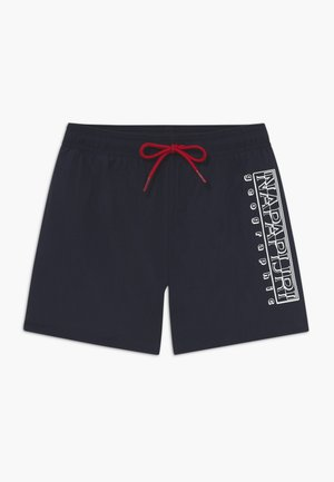 VOLI  - Swimming shorts - blu marine