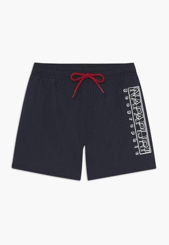 VOLI  - Swimming shorts - blu marine