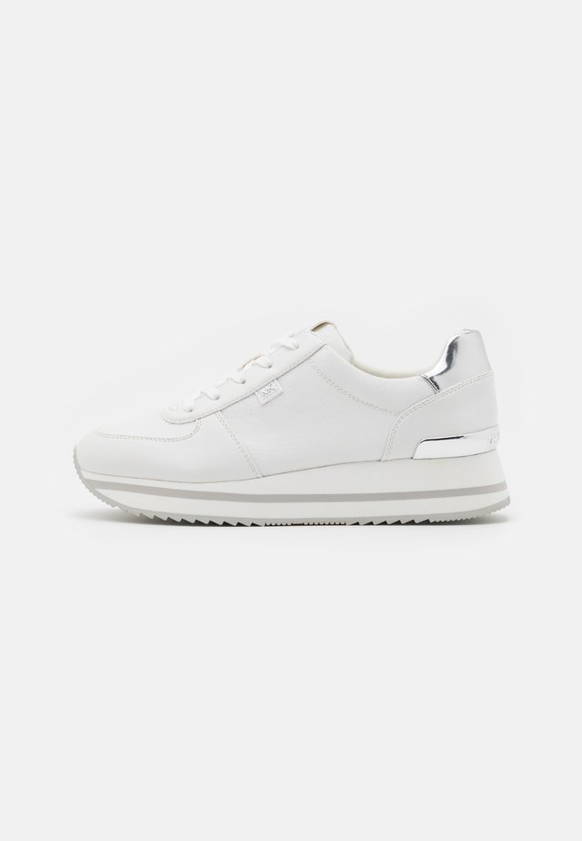 MONIQUE - Sneakers laag - optic white