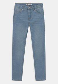 Levi's® - 711 SKINNY FIT - Jeans Skinny Fit - light blue - 0