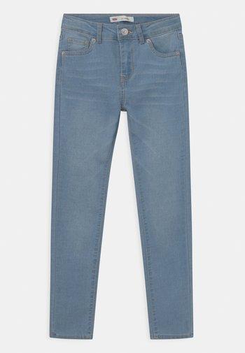 711 SKINNY FIT - Jeansy Skinny Fit - light blue