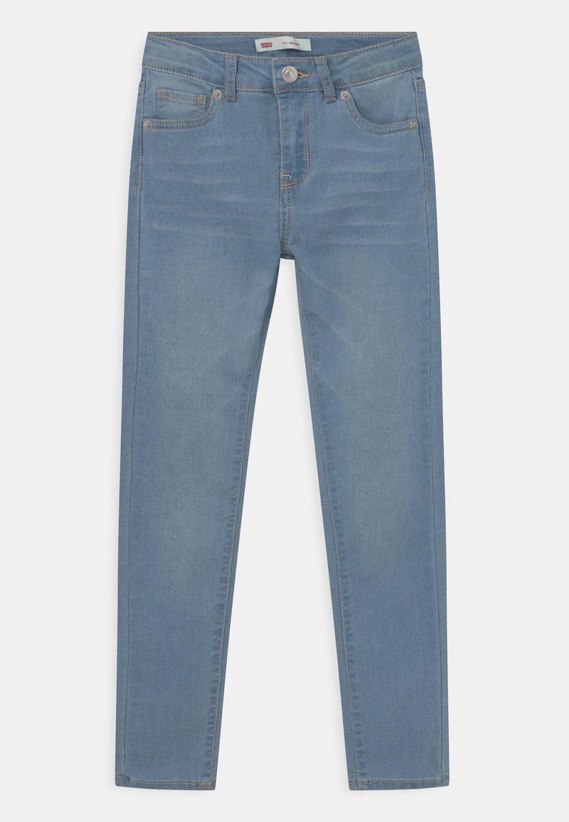 Levi's® - 711 SKINNY FIT - Jeans Skinny Fit - light blue