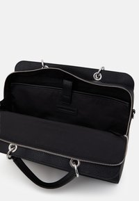 Tommy Hilfiger - ESSENCE COMPUTER BAG - Laptoptas - black - 2