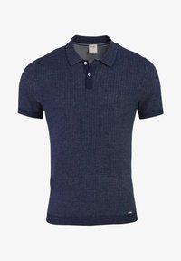 OLYMP - Polo shirt - dunkelblau - 0