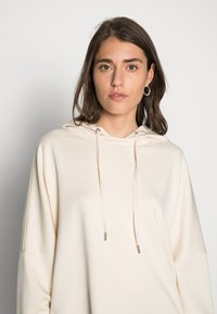 Esprit Collection - SWEATER - Hoodie - ice - 4
