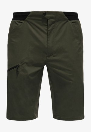 L.I.M FUSE - Outdoor shorts - green