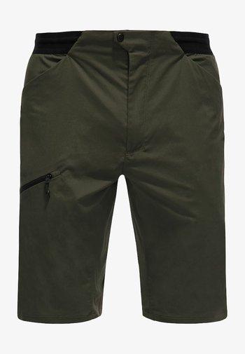 L.I.M FUSE - Outdoor shorts - green