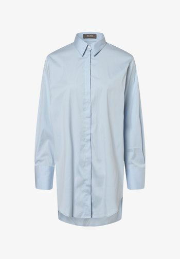 ENOLA - Button-down blouse - hellblau