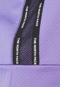 The North Face - Sweatshirt - pop purple - 6