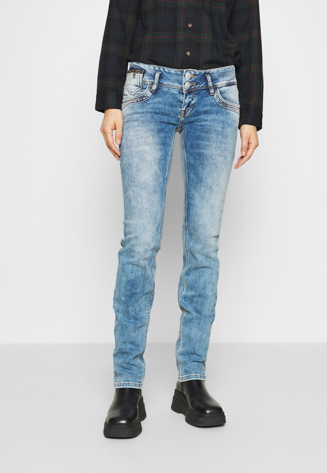 JONQUIL - Slim fit jeans - myra wash